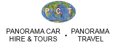 Panorama Car Hire & Tours Ltd